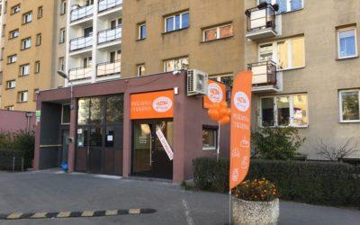 Sklep firmowy Kondratowicza