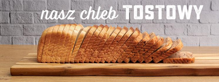 Pieczywo tostowe nie tylko do grzanek